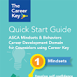 New College and Career Readiness Infographic from Career Key