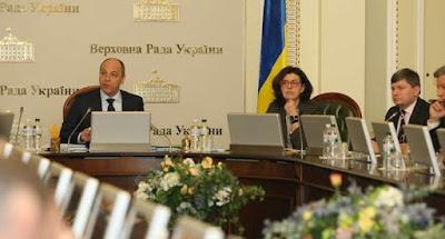Верховная Рада не смогла назначить новых членов ЦИК