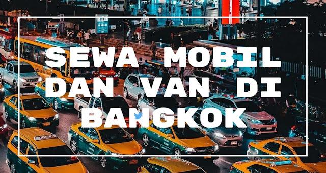 sewa mobil bangkok +6285866595482