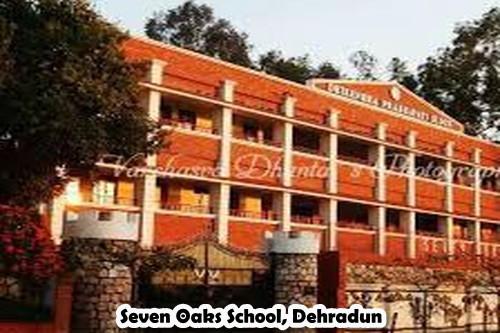 Seven Oaks School, Dehradun