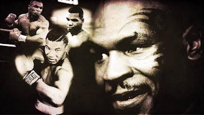 Minha Luta Com Mike Tyson