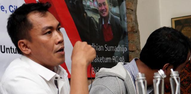 Aktivis KAMI Ditangkap, Satyo Purwanto: Mereka Gerakan Kritis, Bukan Makar