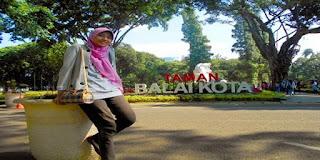 Taman Balaikota Bandung