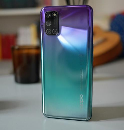 سعر ومواصفات هاتف Oppo A72
