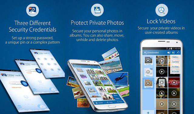 Folder Lock أقوى برنامج لتشفير وإخفاء الملفات للويندوز الاندرويد والآيفون