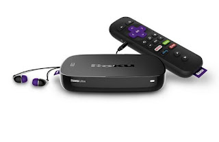 Tv Box Roku - Ultra