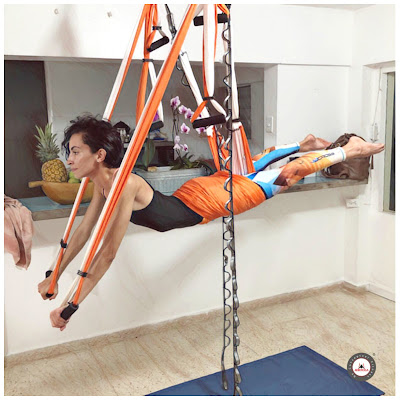 columpio, yoga, columpio yoga, yoga swing, aerial yoga, aeroyoga, air yoga, trapecio, trapeze, pilates, fitness, aeropilates, columpio pilates