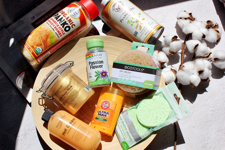 My haul. Мои покупки с сайта iherb.com / обзор, отзывы