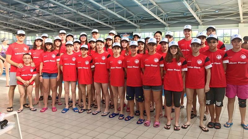 Με 36 κολυμβητές ο ΟΦΘΑ στα Πανελλήνια Πρωταθλήματα Κολύμβησης