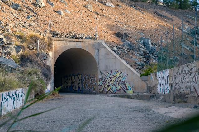 Wanderung zu den Wasserfällen im Barranco del Toro | San Agustín/Maspalomas | Wandern auf Gran Canaria 04