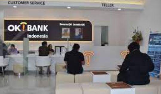 Alamat Lengkap dan Nomor Telepon Kantor PT Bank Oke Indonesia di Tangerang