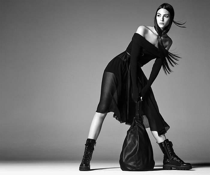 Zara  Spring/Summer 2017 Campaign
