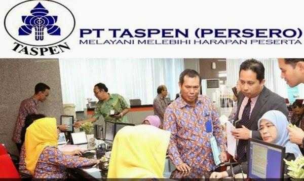 PT TASPEN (PERSERO) : MANAGEMENT TRAINEE DAN NON MANAGEMENT TRAINEE - ACEH, INDONESIA