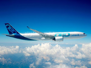 Airbus A330-900 Jet, Engines, Cabin, Specs, and Price