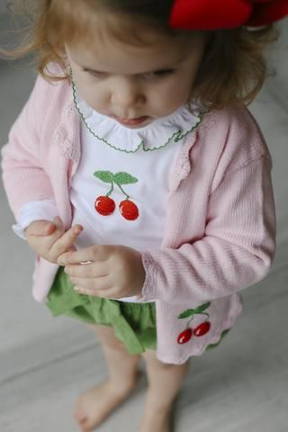 Southern Bourbon Mountains Little Girl S Clothes Aka My