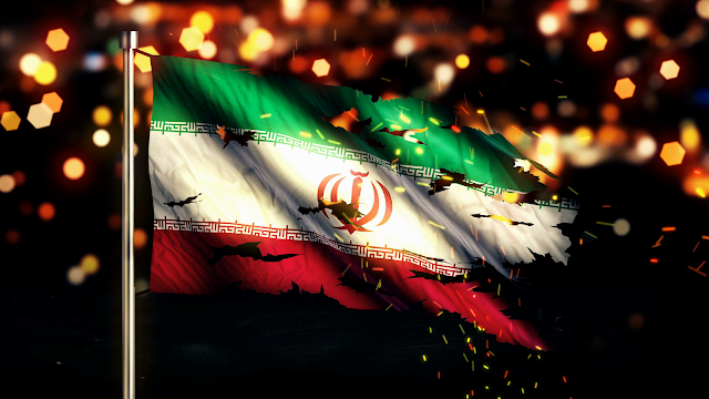 BREAKING: The Iran Deal Is No More, Major Troop Movements, & Missile Threats