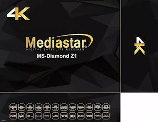 تحديث لأجهزة MEDIASTAR SERIES 4K إصدار V3.6.9