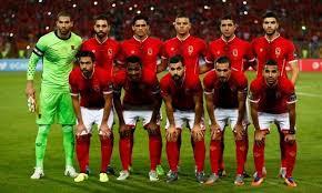 خمسة لاعبين من الأهلي مرشحين لمنتخب مصر