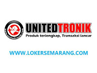 Loker Semarang Frontend Developer, Backend Developer dan Android Developer di PT Unitedtronik Perkasa Sejahtera