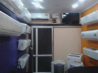 JK COOL TIRUPATI A/C DEALER