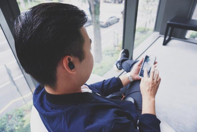 Evilbean - Singapore Lifestyle Blogger