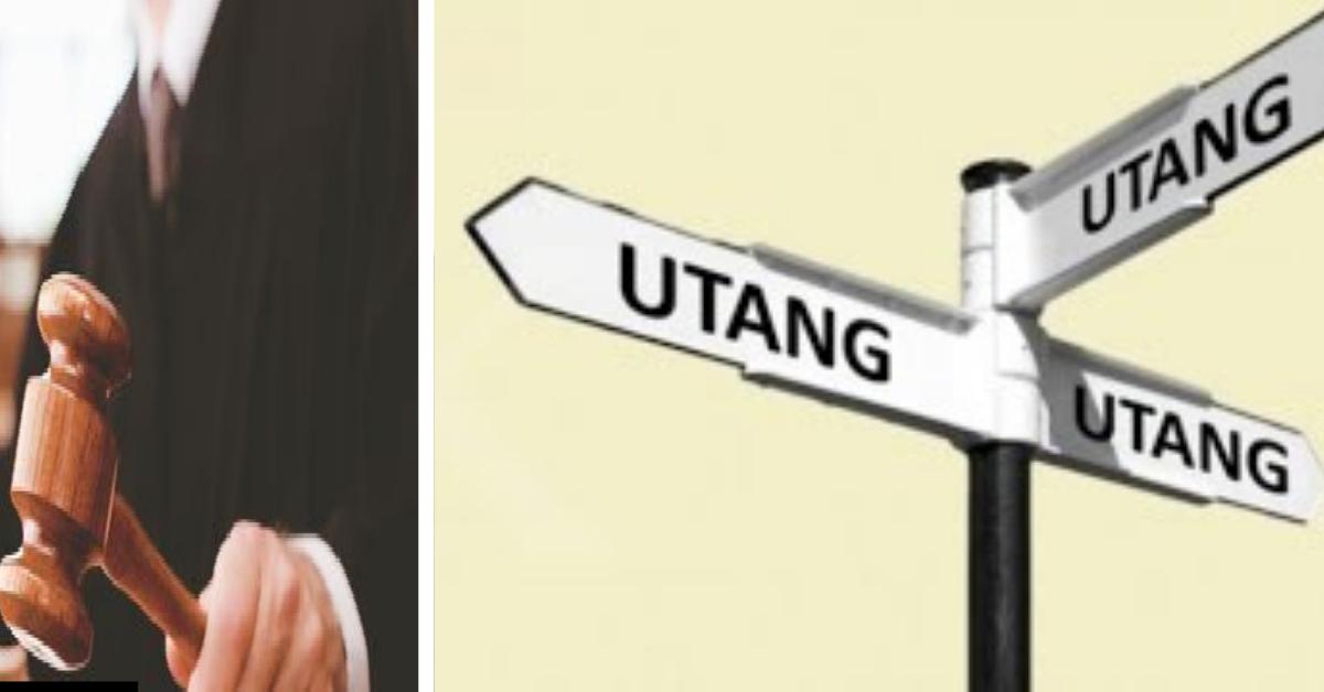 Pagbabayad ng P30,000 multa sa pamamahiya at pananakot sa mga may Utang  isinabatas na