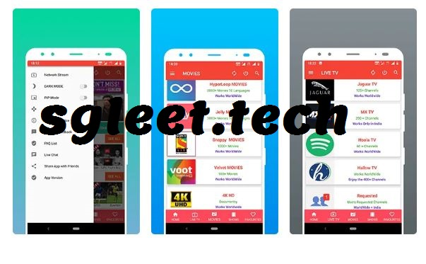 Download OreoTv APK 1.8.5 Latest Version For Android