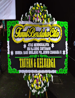 Toko Bunga Ciamis Jawa Barat