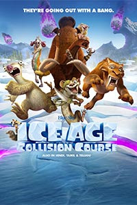 Ice Age: Collision Course movie watch online Download
