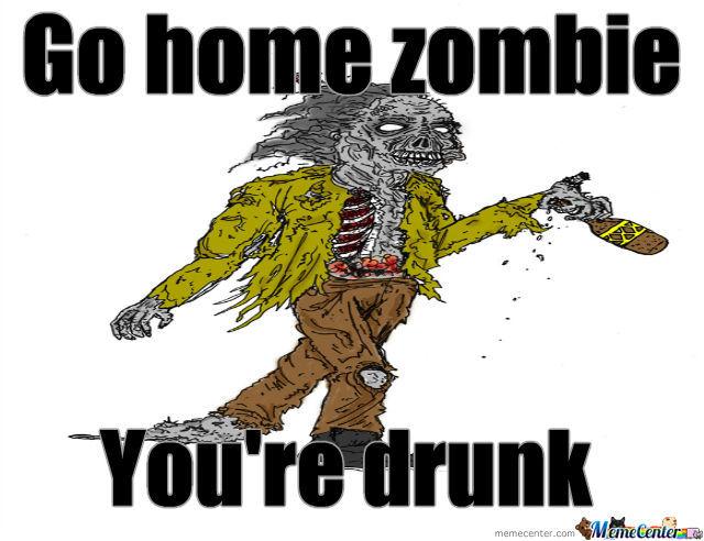 Kairos: Slaying The Amazon Monopoly Zombie Meme