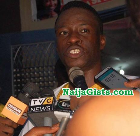 nigerian lecturer quit job filmmaking