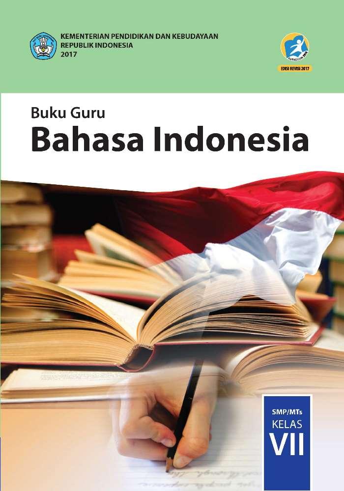 Buku Guru Kelas 7 Bahasa Indonesia