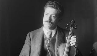8. Fritz Kreisler