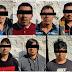 Fuerte golpe a la delincuencia en San Luis Río Colorado