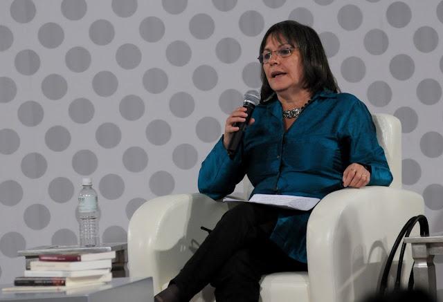 Diamela Eltit obtiene el Premio Internacional Carlos Fuentes a la Creación Literaria en el Idioma Español 2020