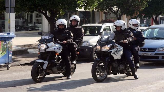 Μέτρα προστασίας από τον κορωνοϊό ζητούν οι αστυνομικοί της Πελοποννήσου