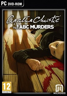Agatha Christie The ABC Murders - PC (Download Completo em Torrent)