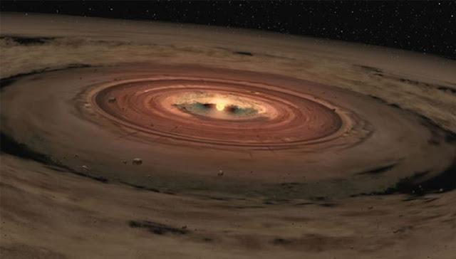 Teori Kontrovesial dari Stephen Hawking: Bumi akan Segera Kering