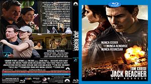 Jack Reacher: Never Go Back - Jack Reacher: Sin Regreso