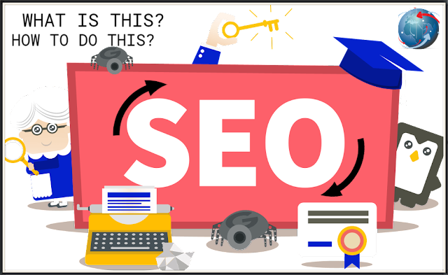 What Is SEO? How It Is Helpful In Google Ranking?