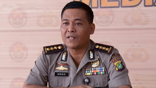Polisi Tetapkan Eks Bendahara Pemuda Muhammadiyah Tersangka Dana Kemah