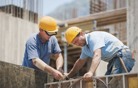 Márciusban csökkentek a németországi építőipari megrendelések