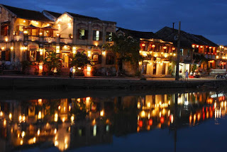 Hoi An - charming, romantic, sweet, peaceful