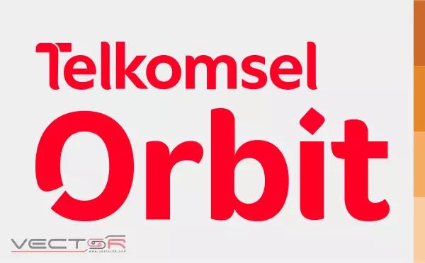 Telkomsel Orbit Logo - Download Vector File AI (Adobe Illustrator)