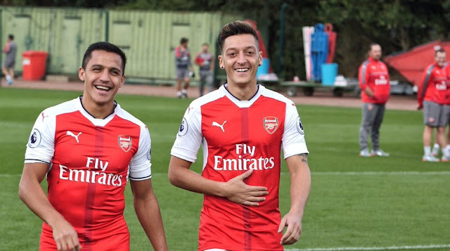 Arsenal closing in on £45million transfer - reports