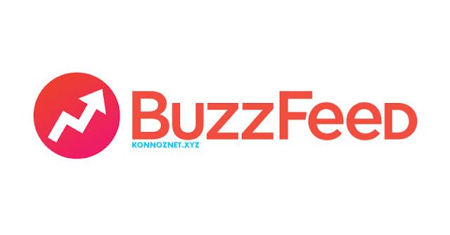 الحصول على ترقية Buzzfeed