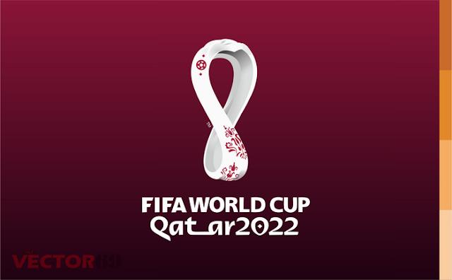 FIFA World Cup Qatar 2022 Logo - Download Vector File AI (Adobe Illustrator)