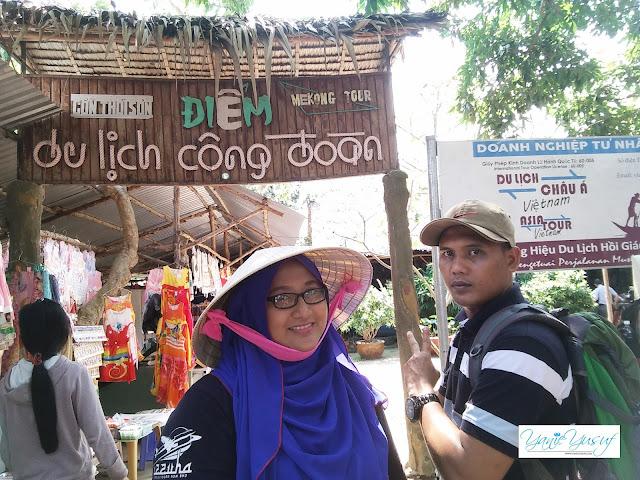 Vietnam, Buah-buahan Tempatan