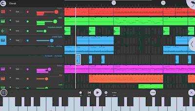 FL Studio Mobile App for Audio Editing, Best Audio Editing Apps for Android, Audio Cutter, Audio Editing Apps