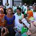 Menteri LHK Menghadiri Hari Peduli Sampah Nasional di Makasar